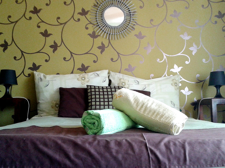 Sulyom apartman 1