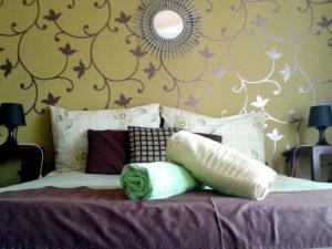 Borostyán apartmanok - Sulyom apartman 1